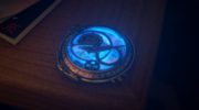 Becoming Part 1- The amulet begins to move again.PNG