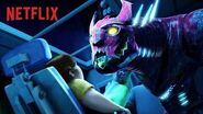 Mother's Log 😬 3Below Tales of Arcadia Netflix