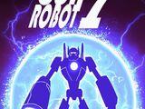 Gun Robot 7