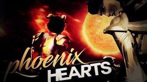 Phoenix hearts trollhunters