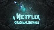 Trollhunters - A Netflix Original series