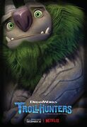 Trollhunters Poster 5