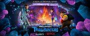 Trollhunters Banner 4