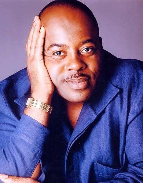 Reginald Vel Johnson