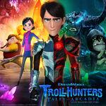 Children's-Animated-Series-Trollhunters