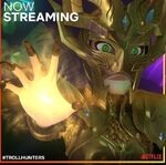 Tumblr Trollhunters now Streaming