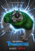 Trollhunters Poster 6