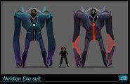 Akiridions concept 14