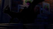 Spellbound Screenshot 53 - Shadow Mephit going through wall (1)