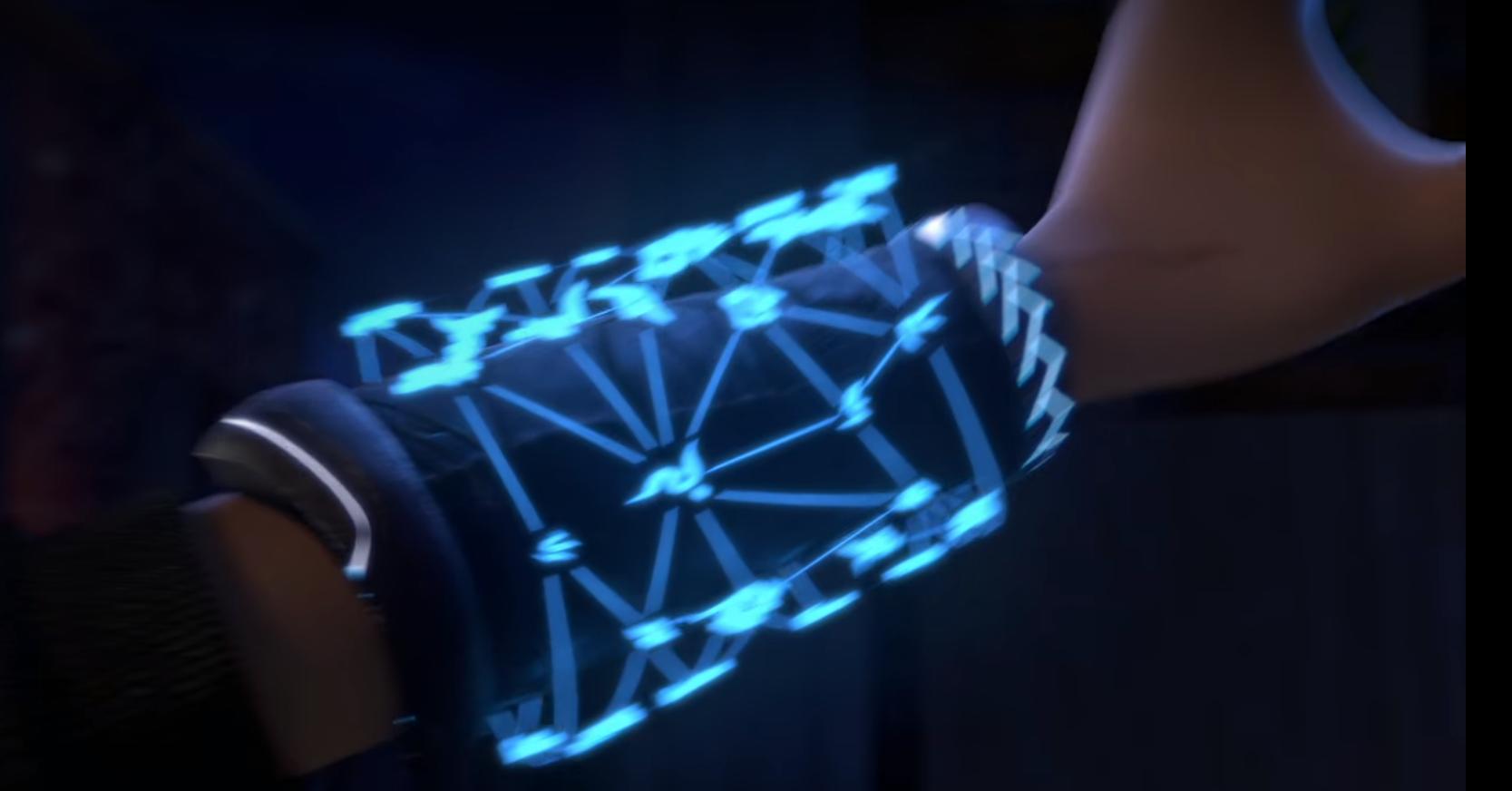 Douxie's Charm Bracelet