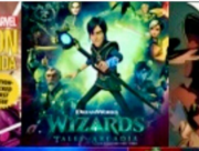 Wizards Poster LEAKED