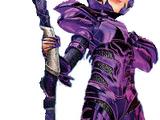 Claire's Armor