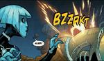 Akridion Comicbook2