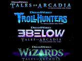 Tales of Arcadia
