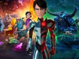 Trollhunters (Part Two)