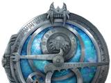 Amuleto de la luz del día