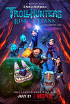 Rise of the Titans poster