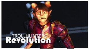 TrollHunters (Jim Lake Jr) S1-3 Revolution
