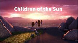 Children of The Sun - Trollhunters AMV