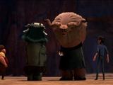 Wherefore Art Thou, Trollhunter?