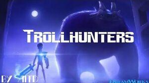 Trollhunters Take This City