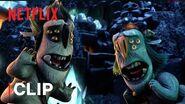 Blinky & Dictatious Wizards Netflix Futures