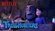 Trollhunters - Official Trailer -HD- - Netflix