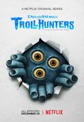 Trollhunters Poster 4