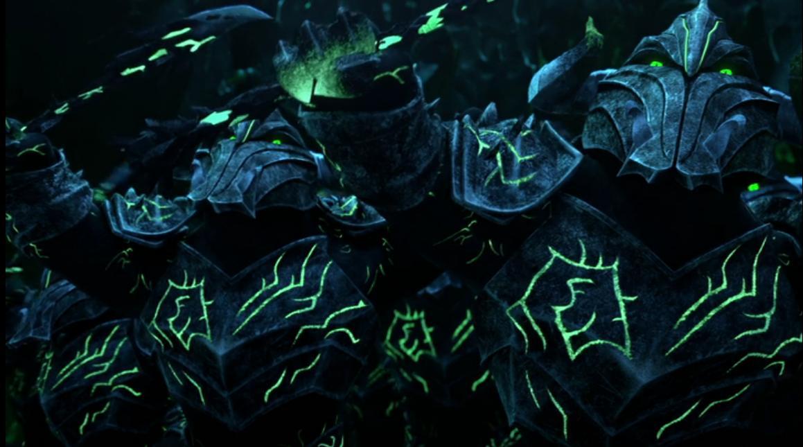 Gumm-Gumm Army