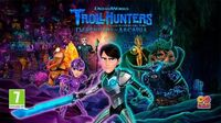 Trollhunters Defenders of Arcadia Launch Trailer