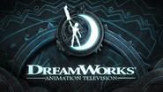 Trollhunters - Dreamworks Logo