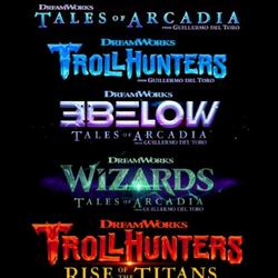 Relatos de Arcadia