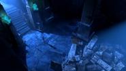 Trollmarket 1st inside Vault