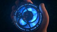 Amulet of Daylight - English