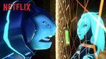 Rescuing Vex 3Below Tales of Arcadia Netflix
