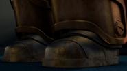 Toby's Armor suit up 4