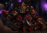 Unkar the Unfortunate - Merge - The Eternal Knight Pt 2