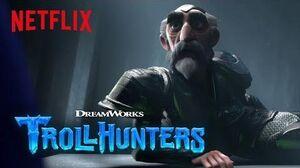 Merlin Awakens Trollhunters Netflix Futures