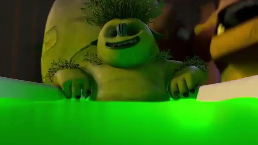 Glug (character)