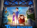 Trollhunters: Primera temporada