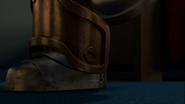 Toby's Armor suit up 3