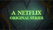 Wizards -A Netflix Original series