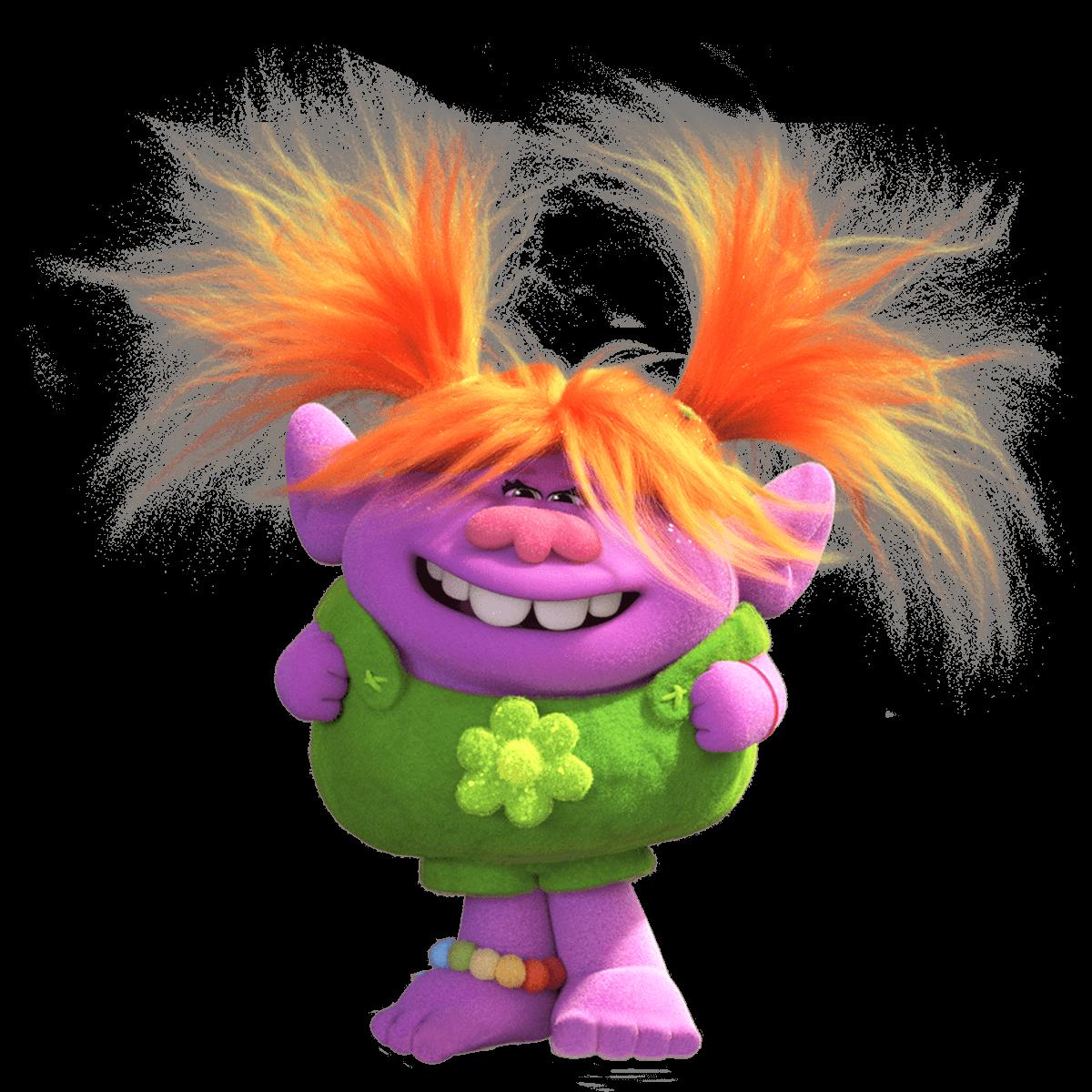 Legsly Trolls Film Wikia Fandom