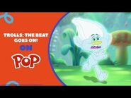 Trolls- The Beat Goes On - Glitter Loss POP ✨