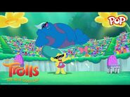 Trolls- The Beat Goes On - Musical Thrones - POP 🎶