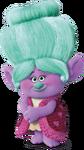 Grandma Rosiepuff the Troll