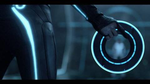 TRON LEGACY Official Trailer