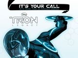 TRON: Legacy: It's Your Call: Initiate Sequence