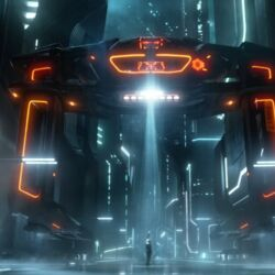 Recognizer (TRON: Legacy)