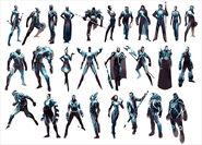 Tron-Evolution Concept Art by Daryl Mandryk 13a